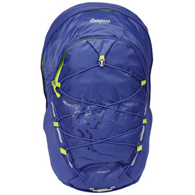 Bergans Rondane 26l Daypack Blue/Neon Green